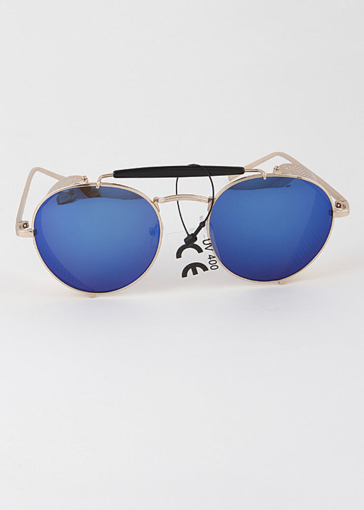 Aviator Goggle Sunglasses (3 colors)