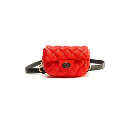 Quilted Mini Fanny (5 colors)