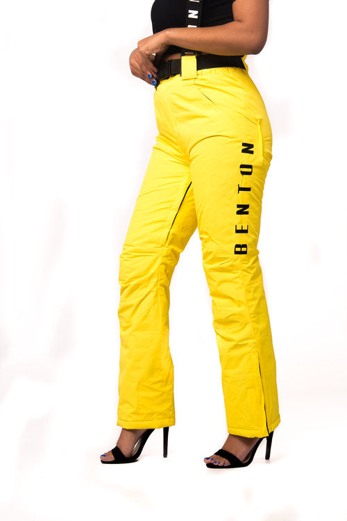 BENTON Ski Jumpsuit for Women
