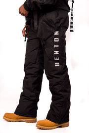 BENTON Ski Jumpsuit for Men