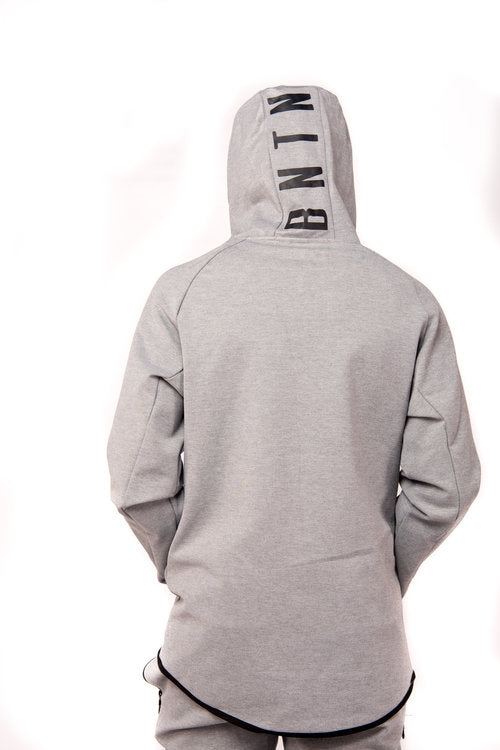 Grey Areas Sweatjacket