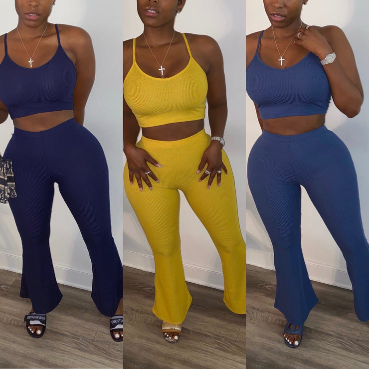 True Colors Bell Bottom Set
