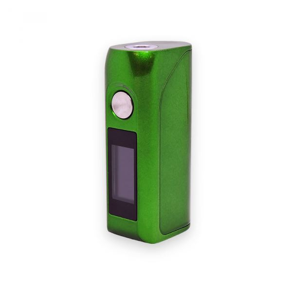 Colossal 80W TC Touch Screen Device - E-Liquid, Vape, e-cigarette, vape pen, salt nic,
