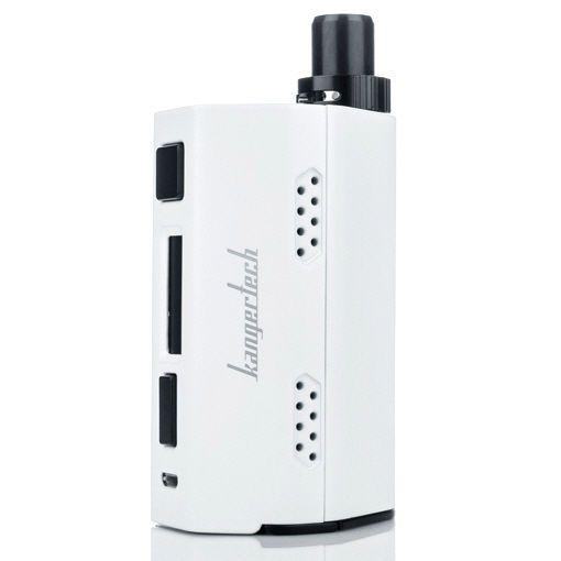 Cupti 2 TC AIO Kit - E-Liquid, Vape, e-cigarette, vape pen, salt nic,