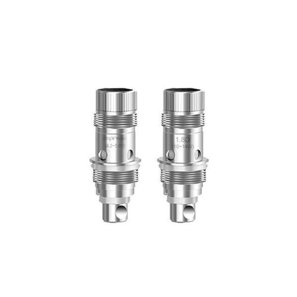 Nautilus BVC Replacement coils (Single coil)