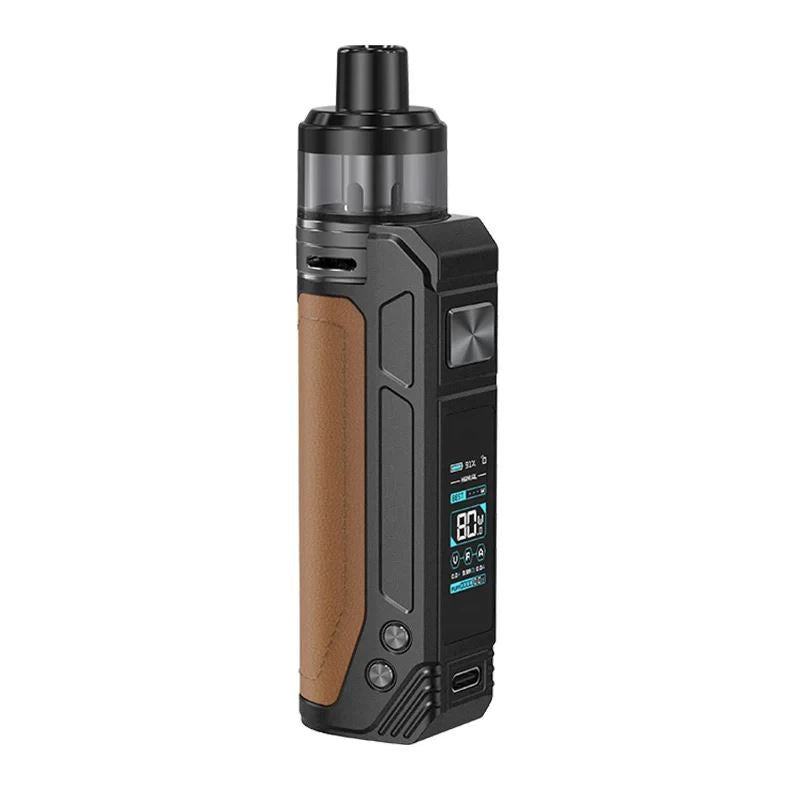 BP80 80W Pod Mod Kit HIGH POWERED DEVICE ASPIRE