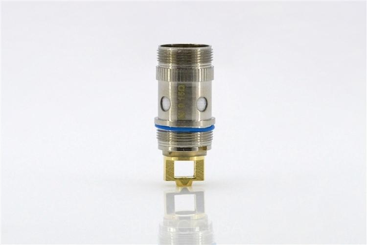 Melo Replacement Coils (Single Coil) - E-Liquid, Vape, e-cigarette, vape pen, salt nic,