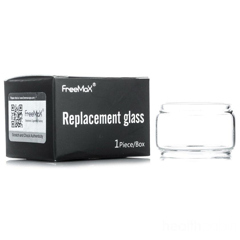 Fireluke Mesh Bubble Glass Replacement - E-Liquid, Vape, e-cigarette, vape pen, salt nic,