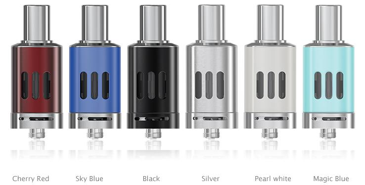 eGo One  Sub-Ohm / Low Wattage Tank - E-Liquid, Vape, e-cigarette, vape pen, salt nic,