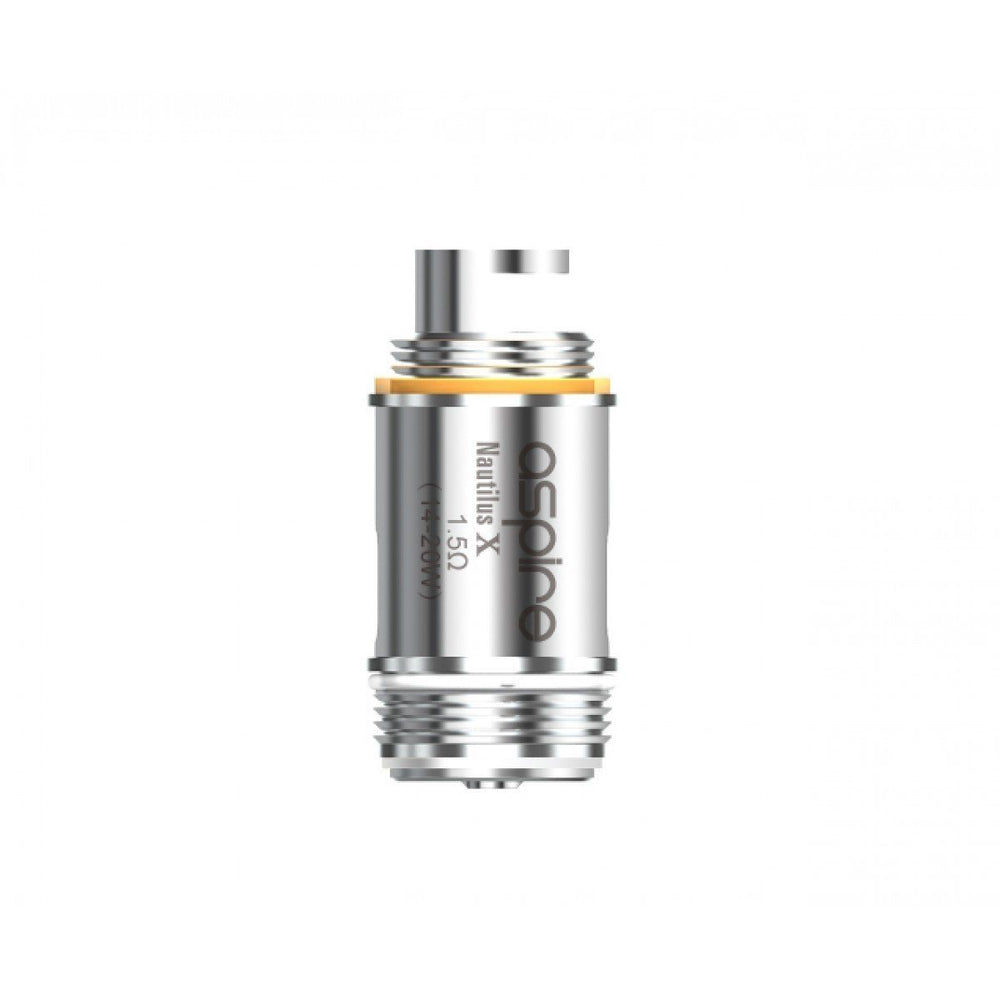 Nautilus X Replacement coils (Single coil)
