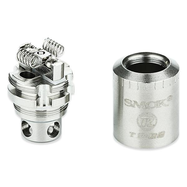 TFV4 Replacement Coils and Rebuildable's (Single Coil) - E-Liquid, Vape, e-cigarette, vape pen, salt nic,