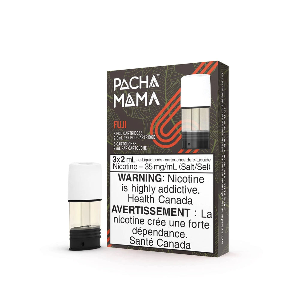 Fuji By Pachamama PODS STLTH