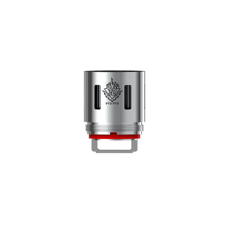 TFV12 Cloud beast king Replacement coils (Single coil)