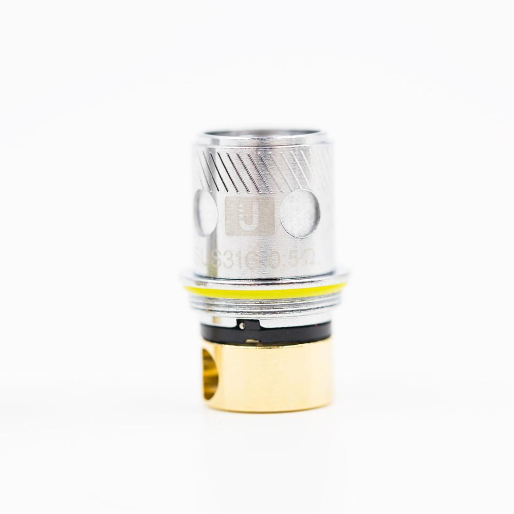 Rafale Replacement Coils (Single Coil) - E-Liquid, Vape, e-cigarette, vape pen, salt nic,