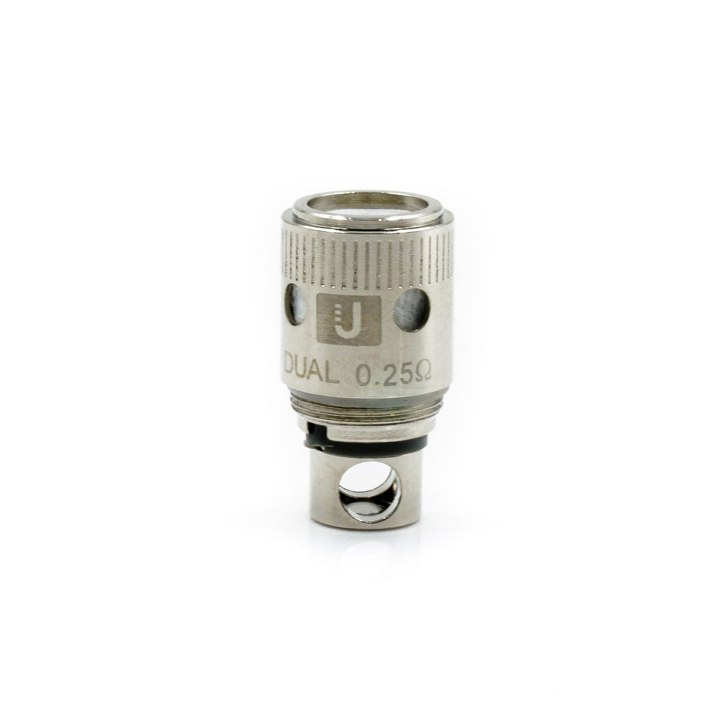 Crown Replacement coils (Single Coil) - E-Liquid, Vape, e-cigarette, vape pen, salt nic,