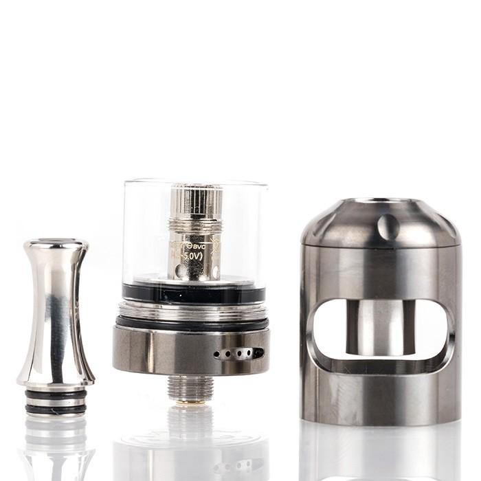 Nautilus 2S Low Wattage Tank