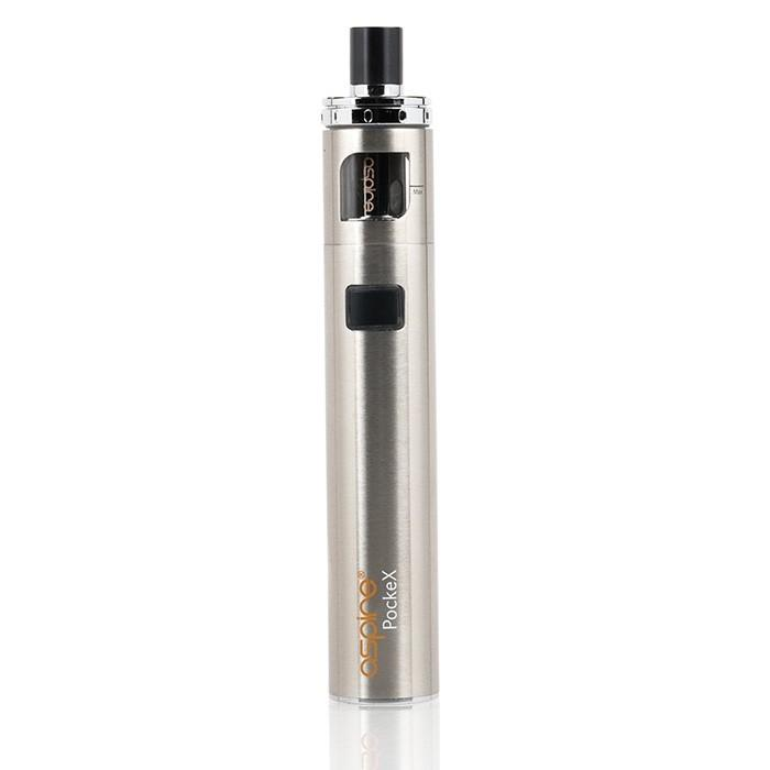 PockeX AIO Starter Kit - E-Liquid, Vape, e-cigarette, vape pen, salt nic,