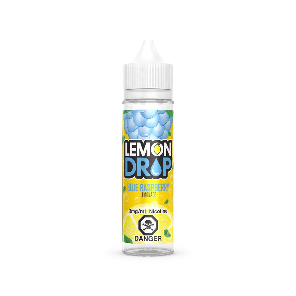 Blue Raspberry - E-Liquid, Vape, e-cigarette, vape pen, salt nic,