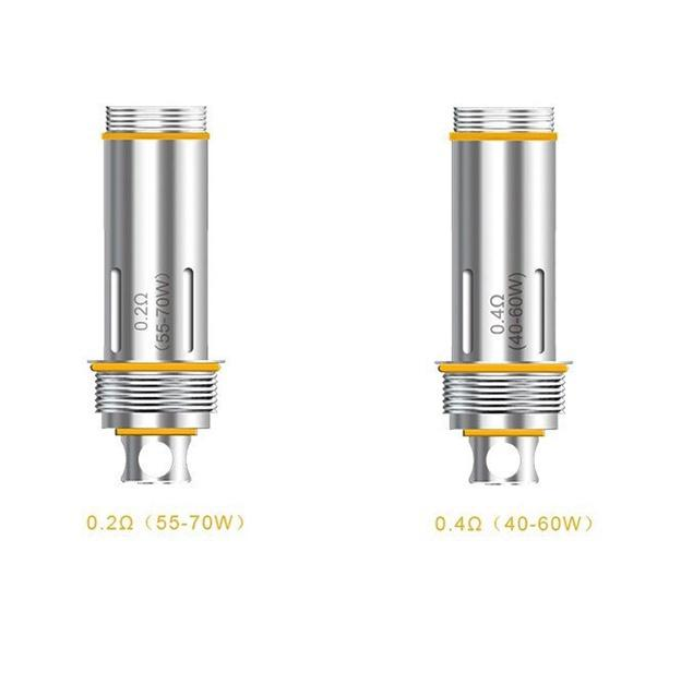 Cleito Replacement coils (Single coil)