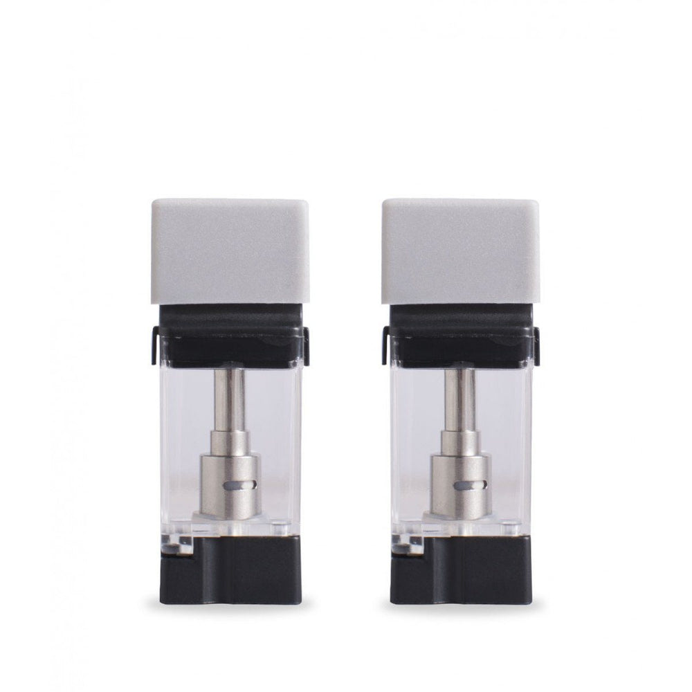 Cora Replacement Pods (Pack of 2) - E-Liquid, Vape, e-cigarette, vape pen, salt nic,