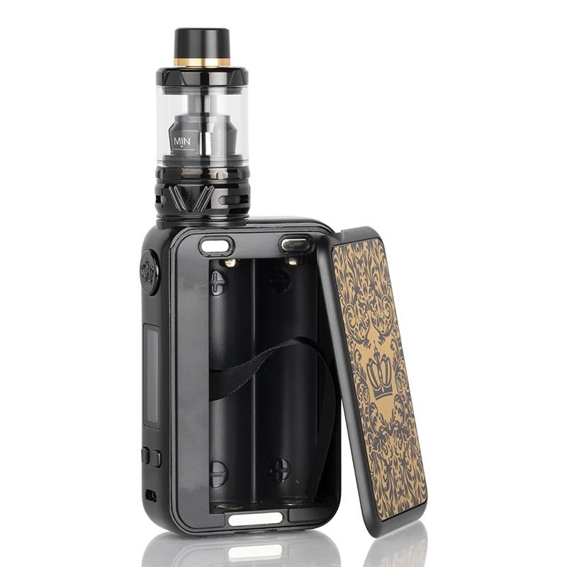 Crown 4 200W TC Kit - E-Liquid, Vape, e-cigarette, vape pen, salt nic,
