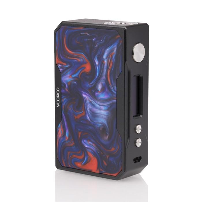 DRAG 157W TC Box Mod - E-Liquid, Vape, e-cigarette, vape pen, salt nic,