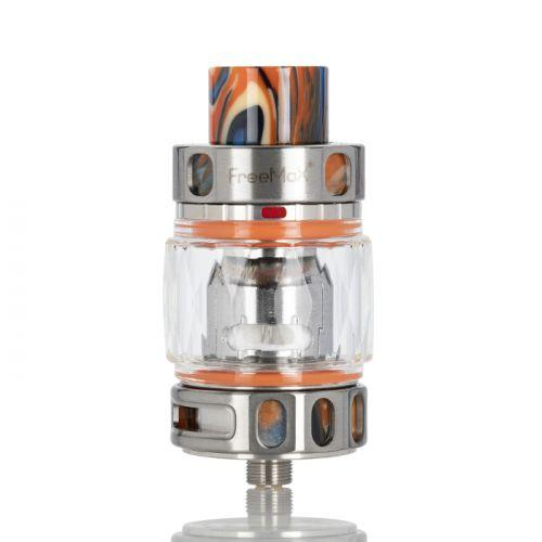 Maxus Pro 2 Sub-Ohm Tank TANK FREEMAX Orange