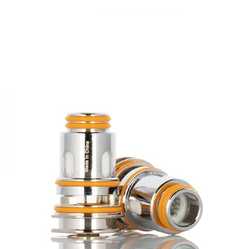 Aegis Boost Pro Replacement Coils (Single Coil)