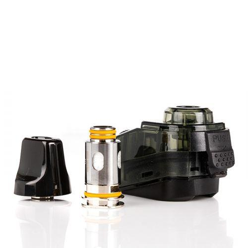 Aegis Boost Replacement Pod (Single Pod) - E-Liquid, Vape, e-cigarette, vape pen, salt nic,