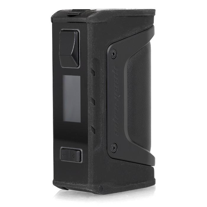 Aegis Legend 200W TC Box Mod - E-Liquid, Vape, e-cigarette, vape pen, salt nic,