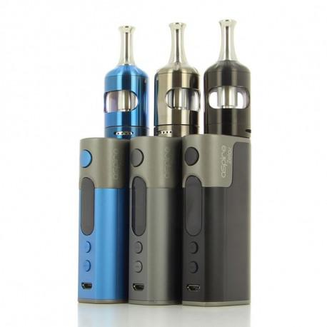 Zelos 50W TC Starter Kit - E-Liquid, Vape, e-cigarette, vape pen, salt nic,
