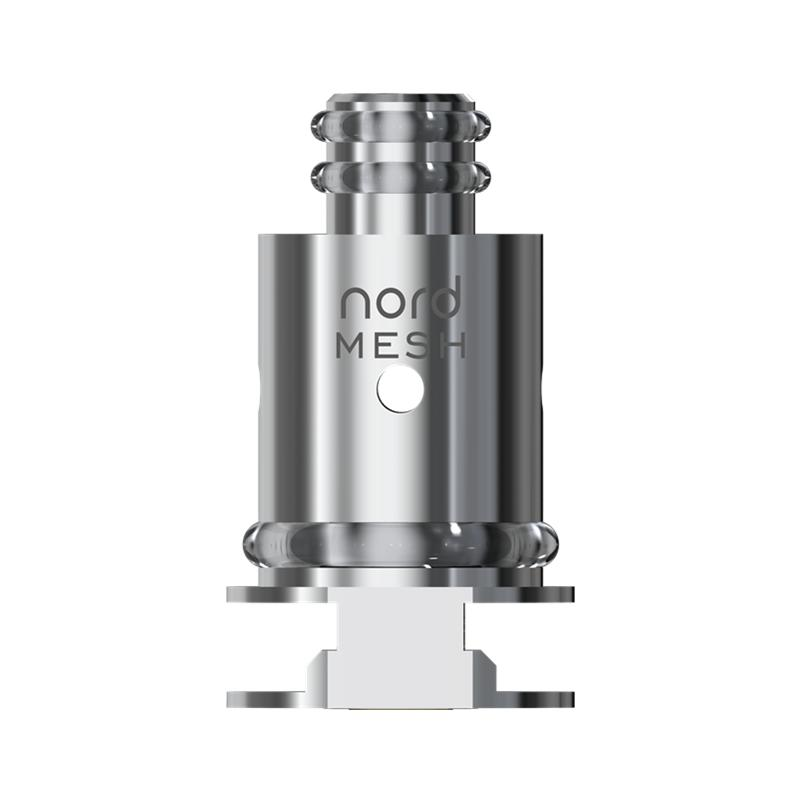Nord Replacement coils (Single coil) - E-Liquid, Vape, e-cigarette, vape pen, salt nic,