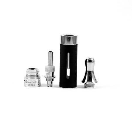 eVod 2 Low Wattage Tank - E-Liquid, Vape, e-cigarette, vape pen, salt nic,