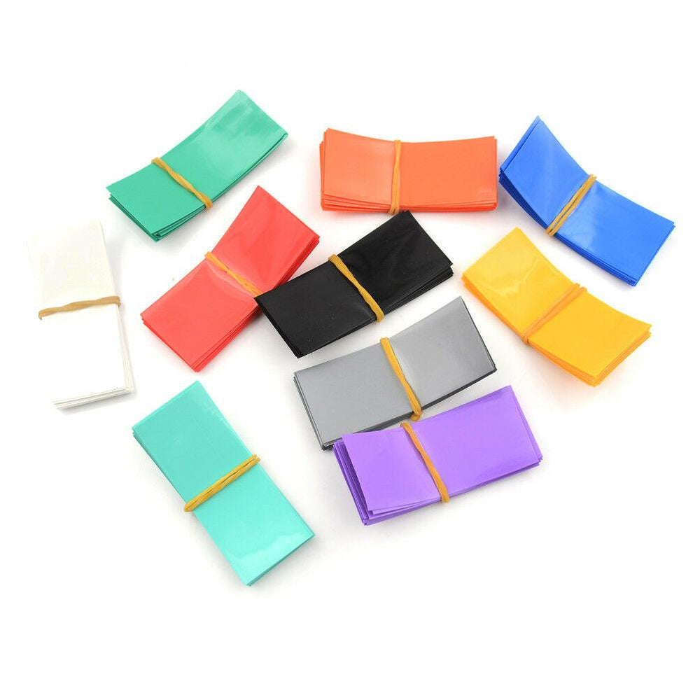 18650 Battery Wraps - E-Liquid, Vape, e-cigarette, vape pen, salt nic,