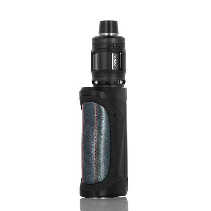 FORZ TX80 80W Kit HIGH POWERED DEVICE VAPORESSO Gunmetal Grey