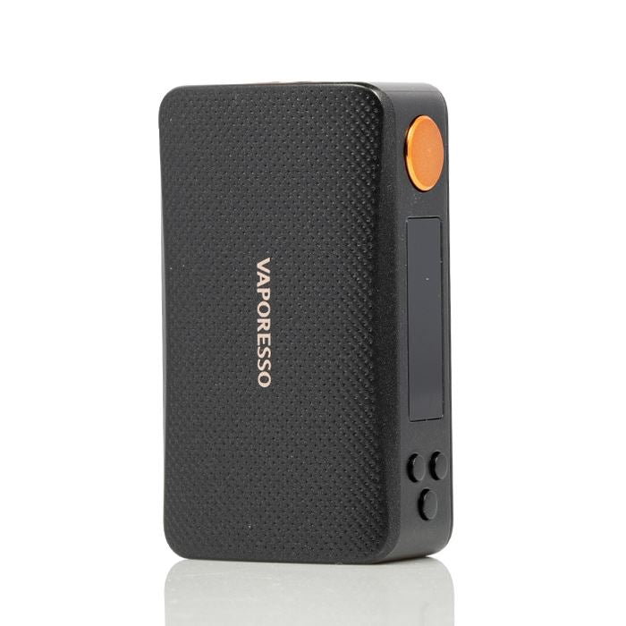 Gen Nano 80W Device HIGH POWERED DEVICE VAPORESSO Black