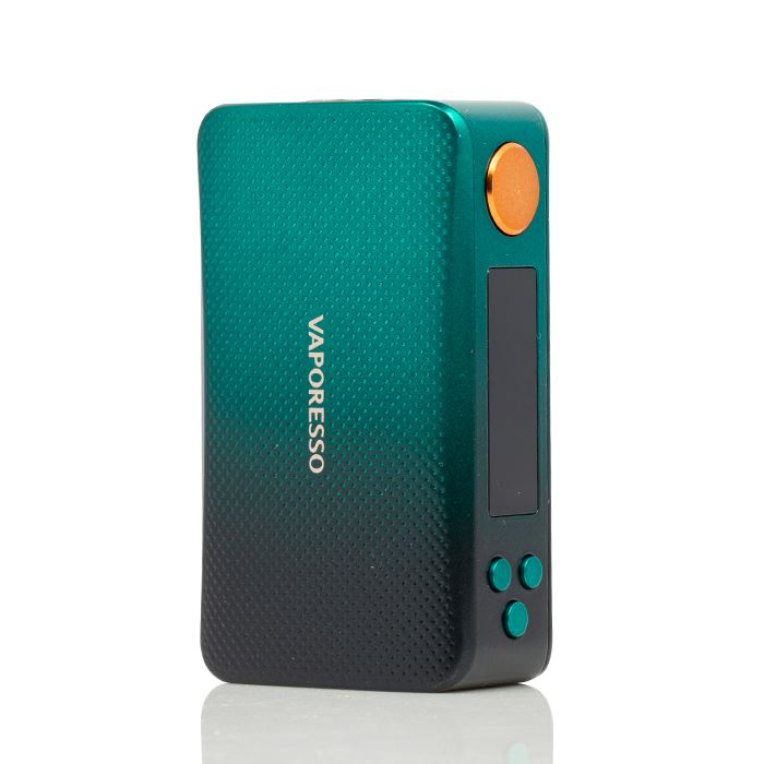 Gen Nano 80W Device HIGH POWERED DEVICE VAPORESSO Green