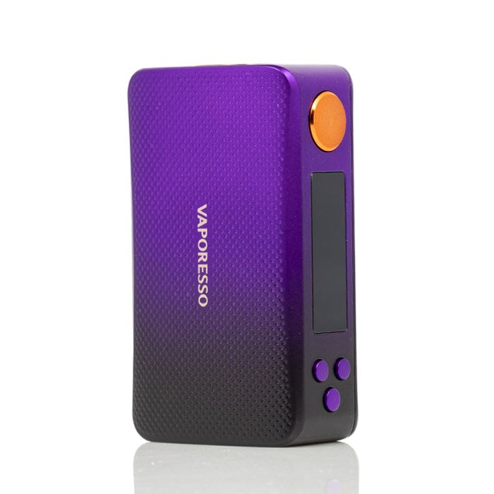 Gen Nano 80W Device HIGH POWERED DEVICE VAPORESSO Purple