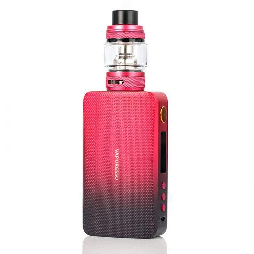 Gen-S 220W High Powered Starter Kit - E-Liquid, Vape, e-cigarette, vape pen, salt nic,