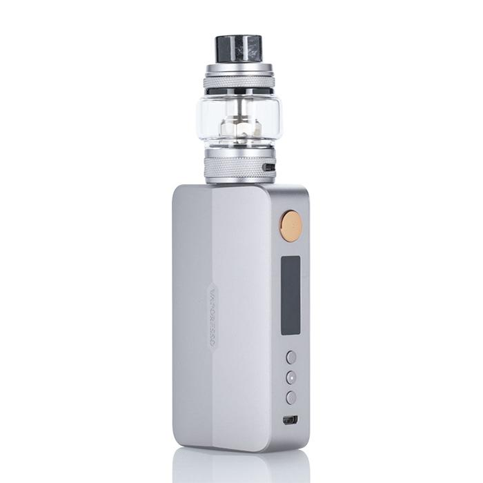 Gen X 220W High Powered Starter Kit STARTER KIT VAPORESSO Space Grey