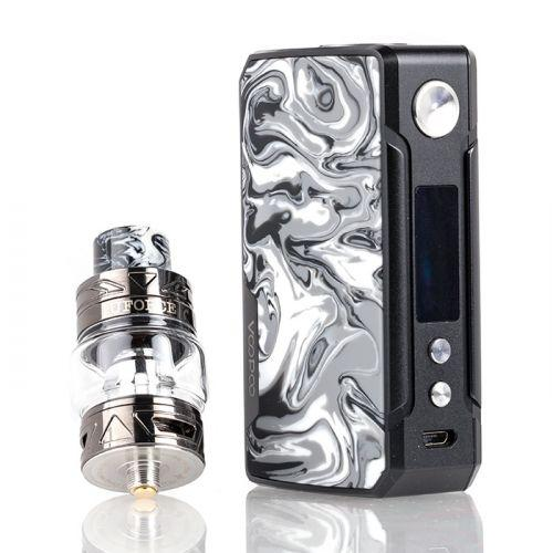 DRAG 2 Kit 177W Platinum Edition - E-Liquid, Vape, e-cigarette, vape pen, salt nic,