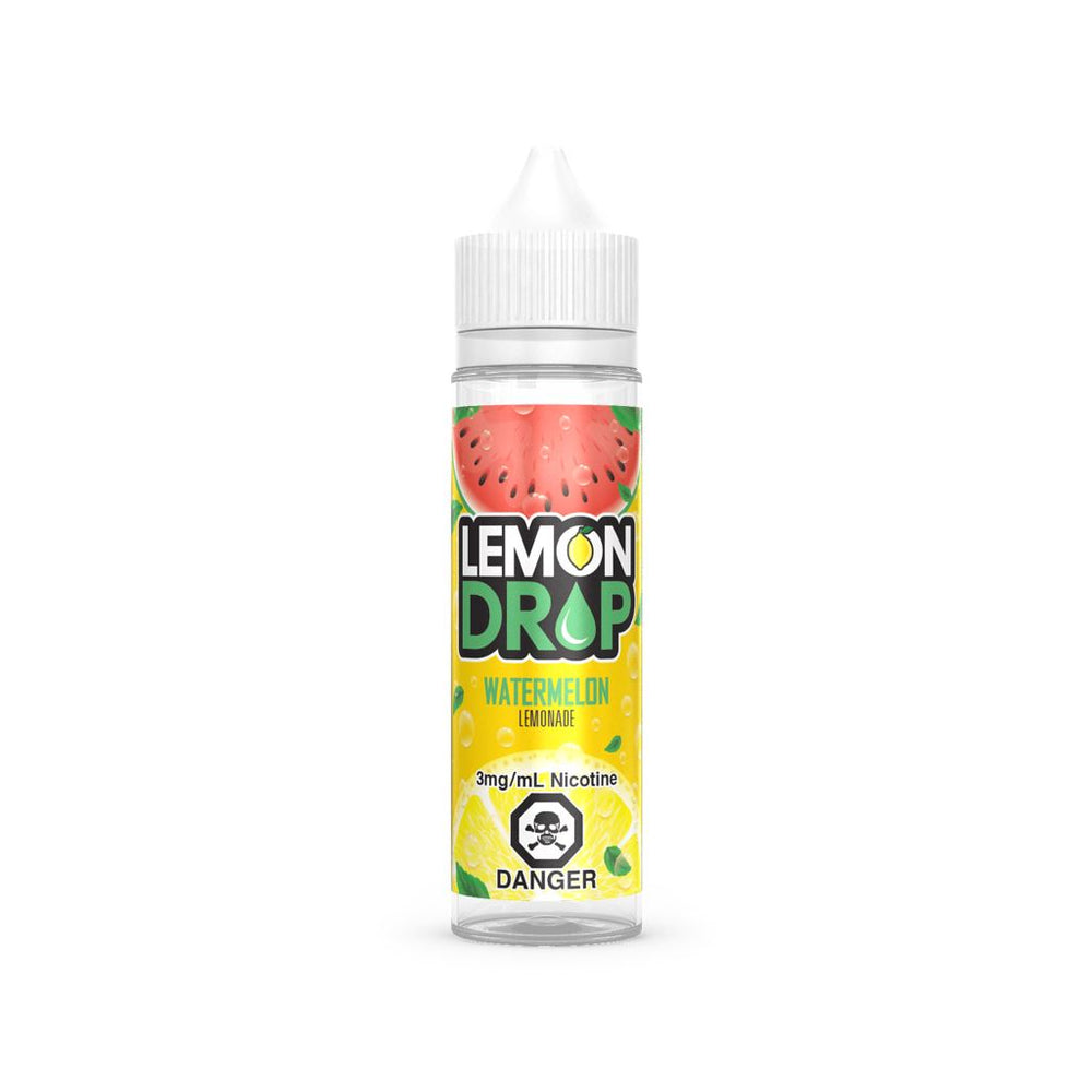 Watermelon - E-Liquid, Vape, e-cigarette, vape pen, salt nic,