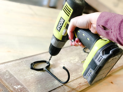 An Easy Beginner's Guide on How to Use a Drill