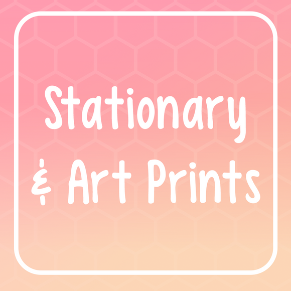 Stationary & Art Prints