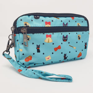 *LIMITED EDITION* Jiji print cosmetic/pencil bag