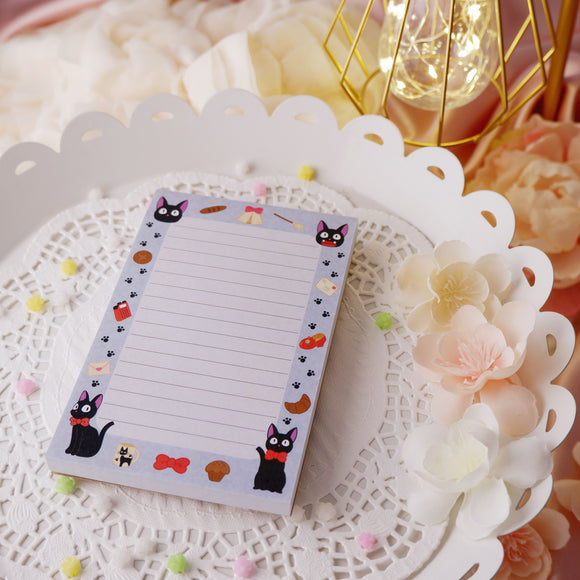 Jiji Notepad Stationary