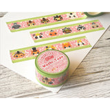 Girls Day Washi Tape