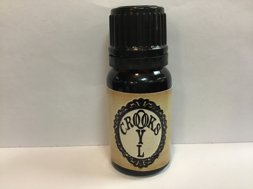 Crooks Original Immune Boosting Blend (10ml)
