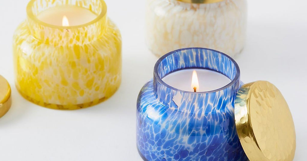 Capri Blue Candles from $19.95 Shipped on Anthropologie.com (Regularly $32)