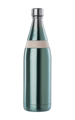 Aladdin 10-02864-012 Vacuum Insulated Water Bottle, Stainless Steel, Briny, 20 Oz